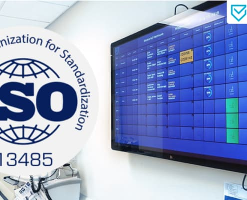 ISO and NewCompliance